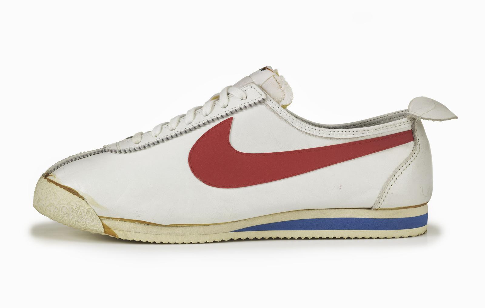 Nike Bowerman Running Shoes