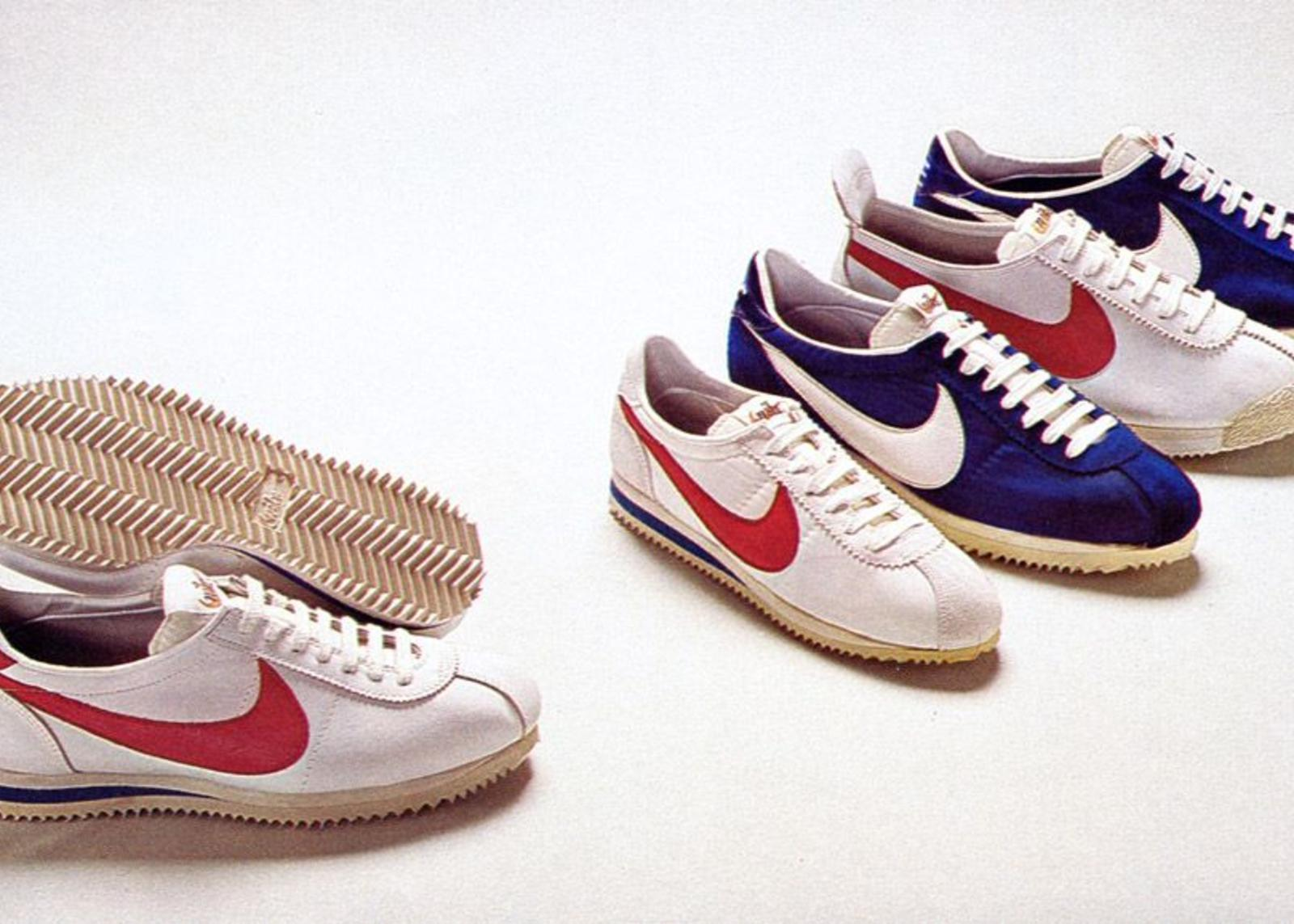 the best attitude 4e183 5af11 Bill Bowerman and the Birth of Visible Innovation - Nike News
