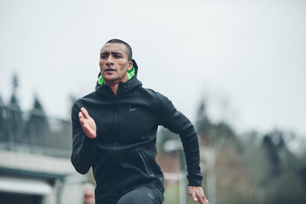 Inner Strength: Is Ashton Eaton the World's Most Versatile Athlete?