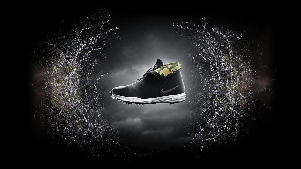 Nike Lunar Bandon 3: All-Conditions Golf