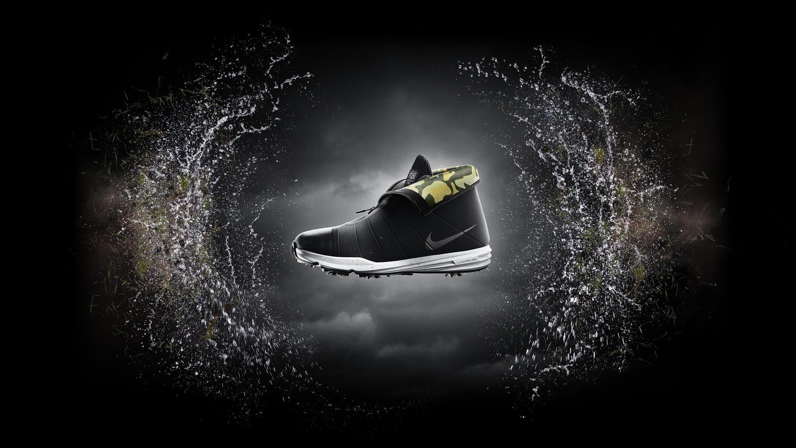 Nike Lunar Bandon 3: All-Conditions