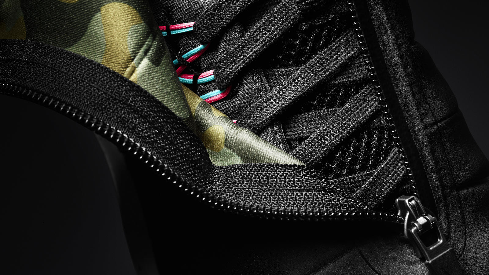 new product 7c3c9 cbda0 Nike Lunar Bandon3 inside