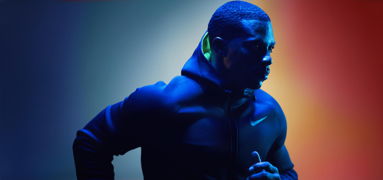 Elemental Protection Nike News