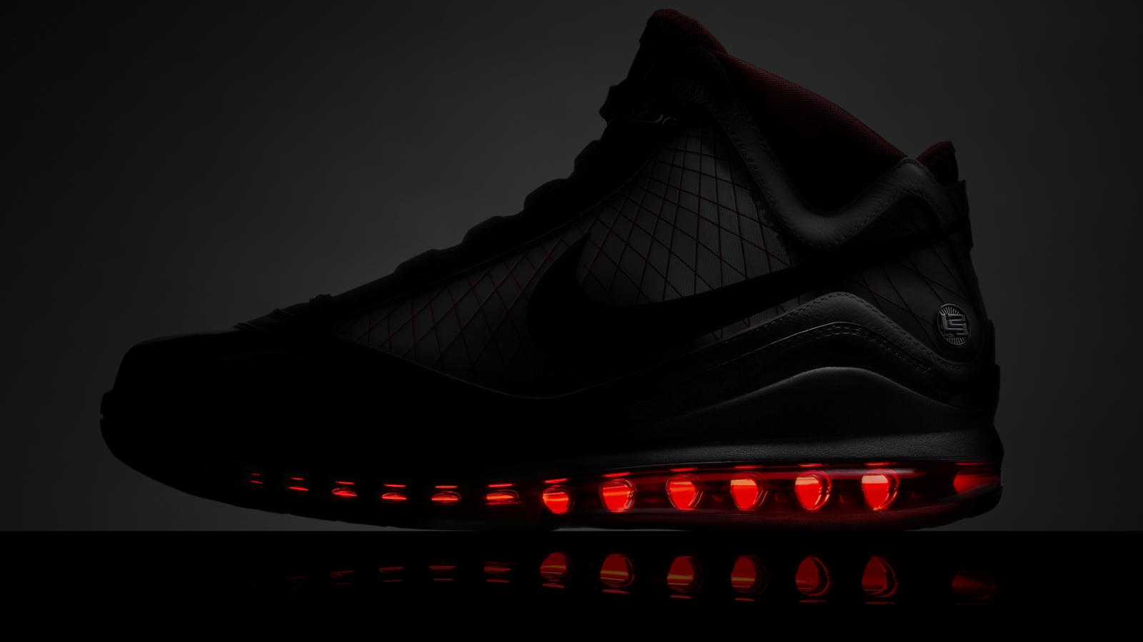 air max lebron james shoes all