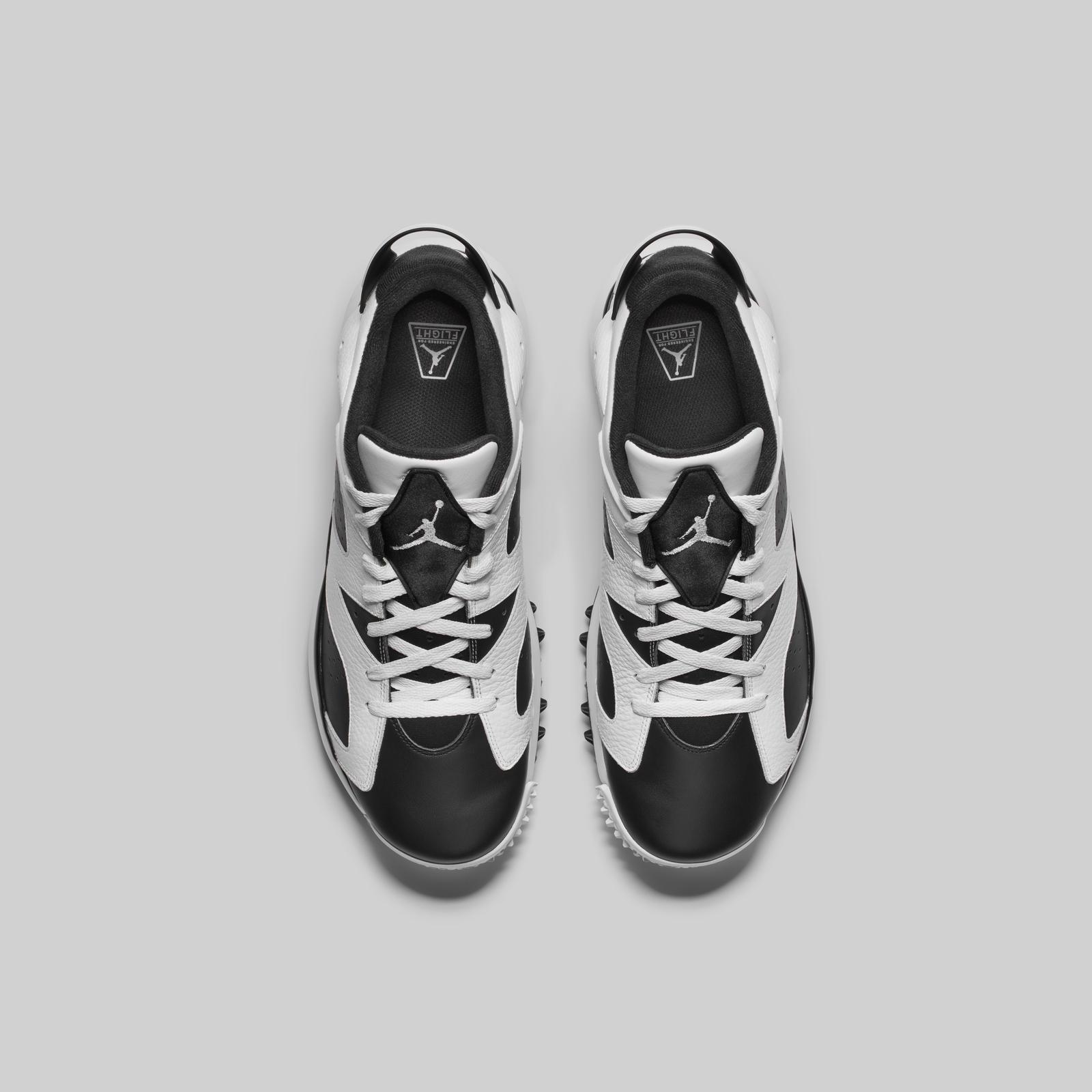Air Jordan VI Golf Shoe