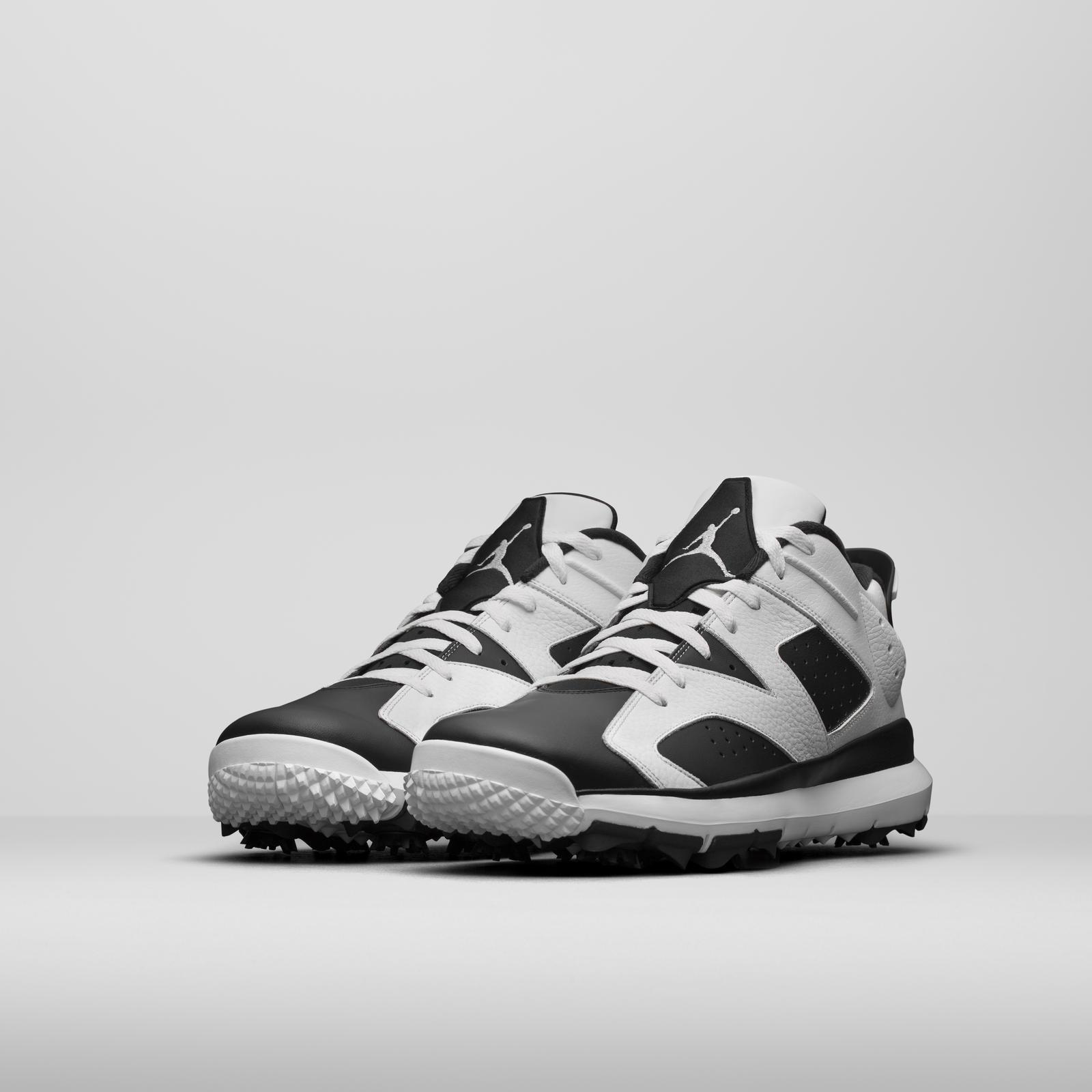 Air Jordan VI Golf Shoe - Nike