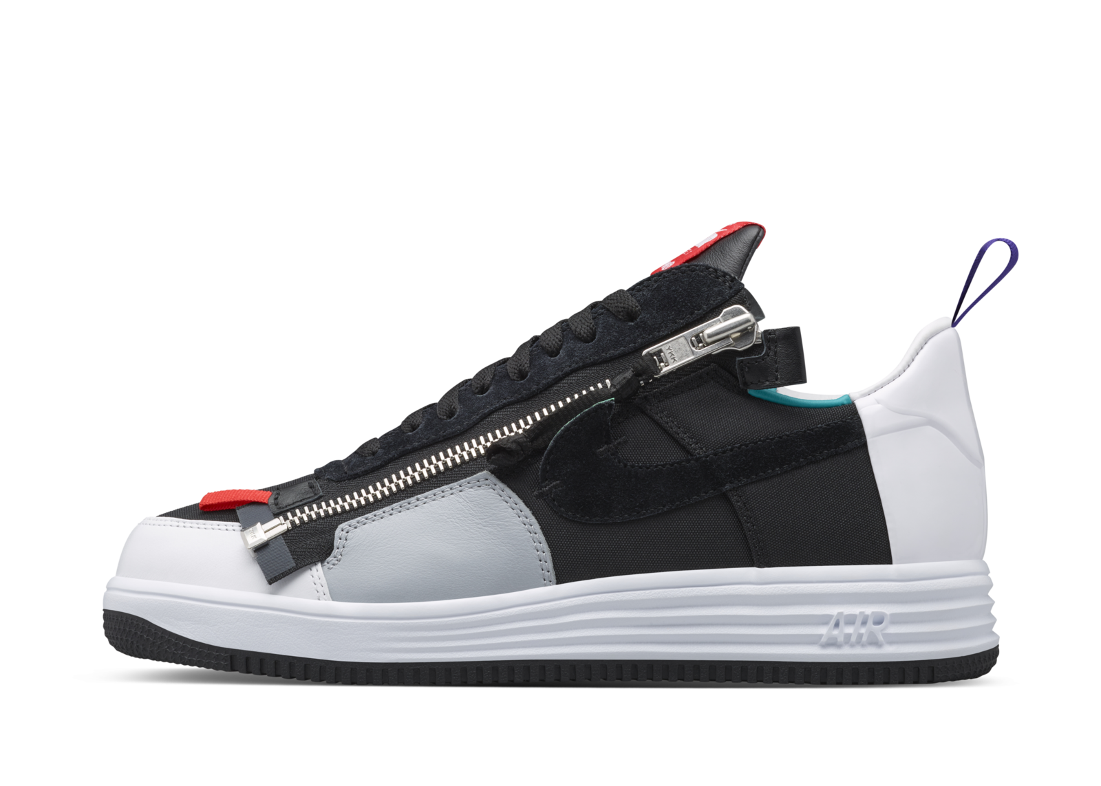 purchase cheap dcae5 e2d7c NIKELAB LUNAR FORCE 1 X ACRONYM
