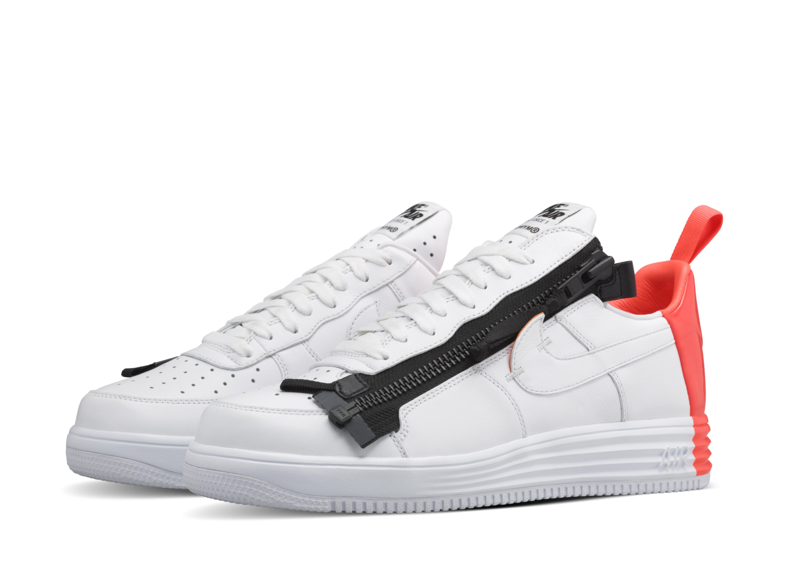 watch e9965 ab8fb NIKELAB LUNAR FORCE 1 X ACRONYM – Hard 2 Knock Shoppe