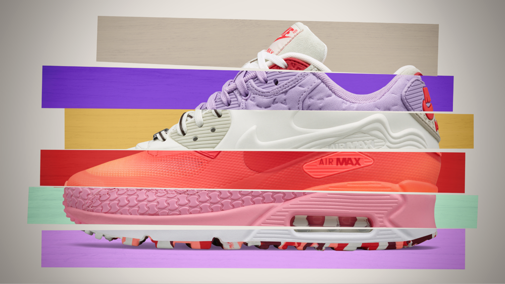 The FA15 Women's City Collection's Sweet Schemes