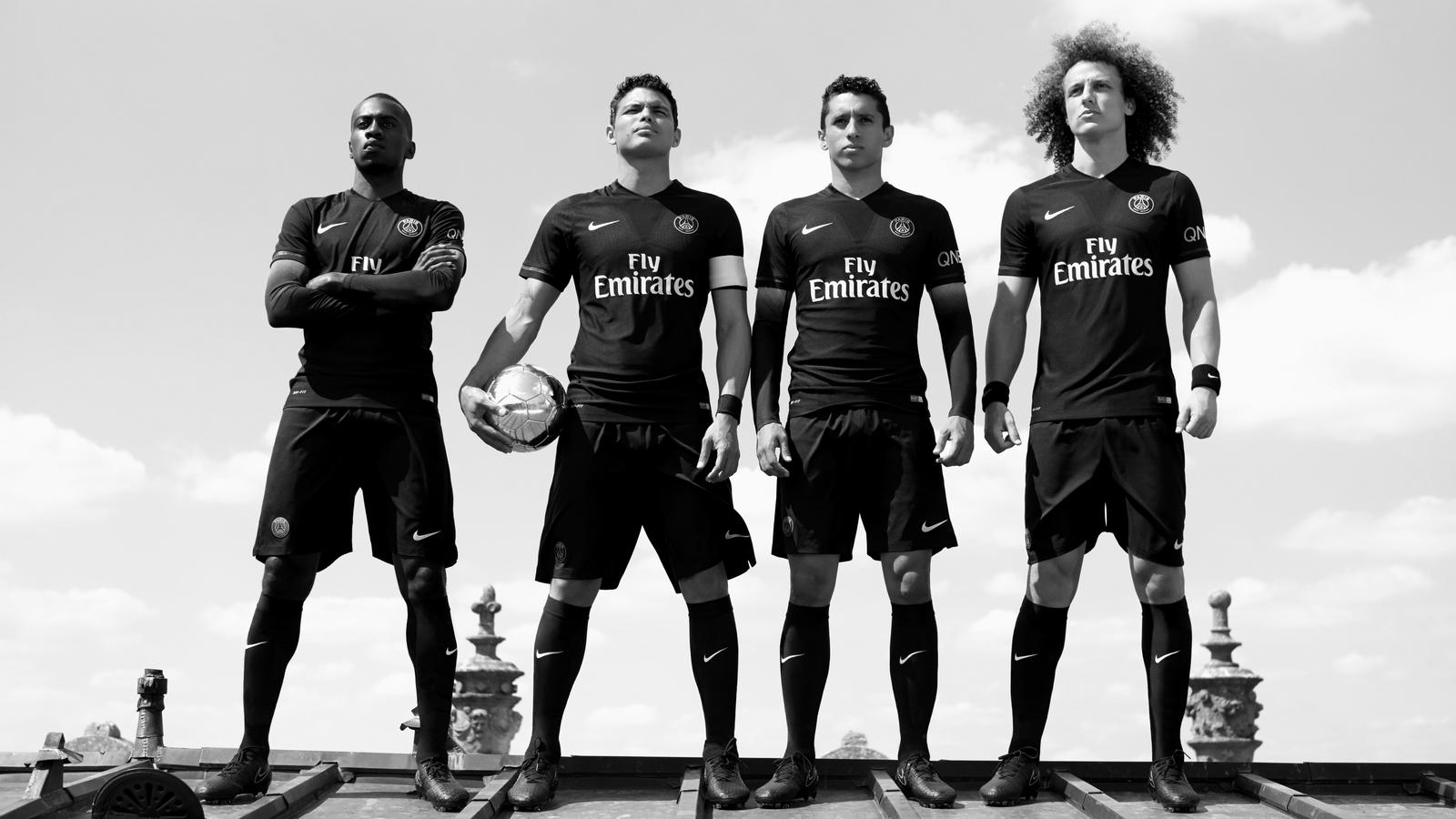 Nike Paris Saint-Germain Soccer Club Fined Millions