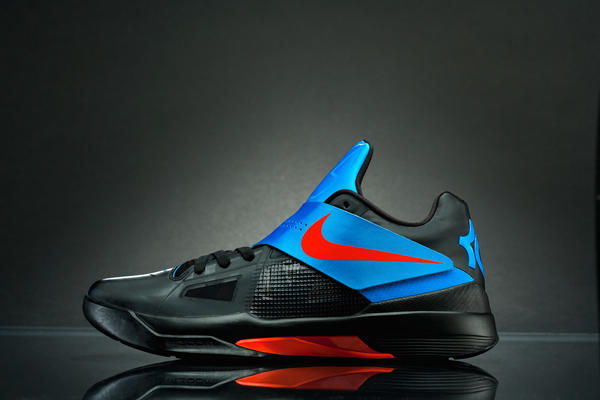 Nike Unveils the Zoom KD IV
