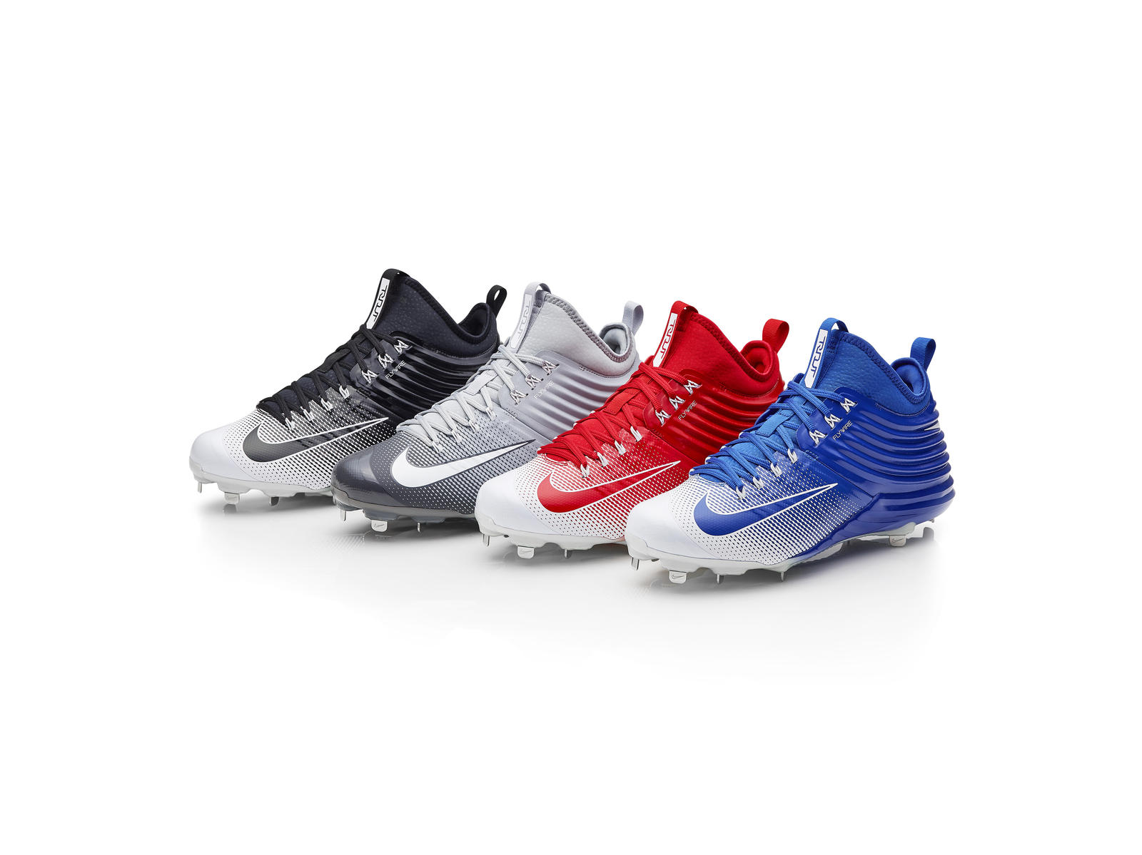 Nike Lunar Trout 2 Embodies Power and