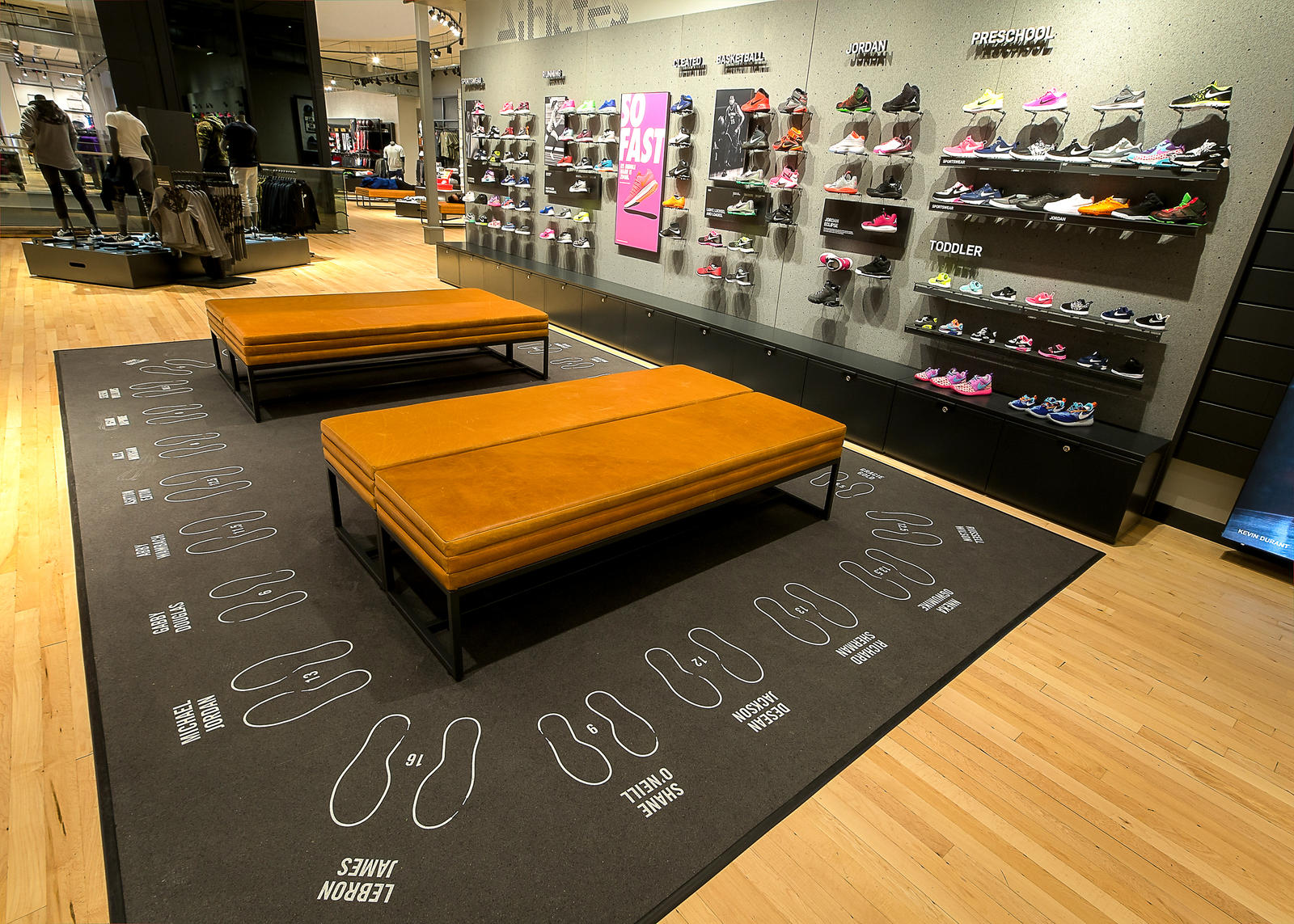 nike-store-the-grove-shoes
