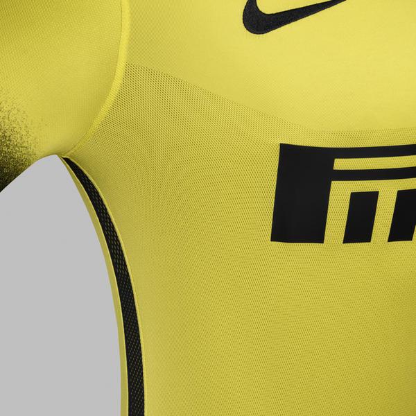 Ho15 Club Kits Jersey Pr Venting Inter Milan R Original