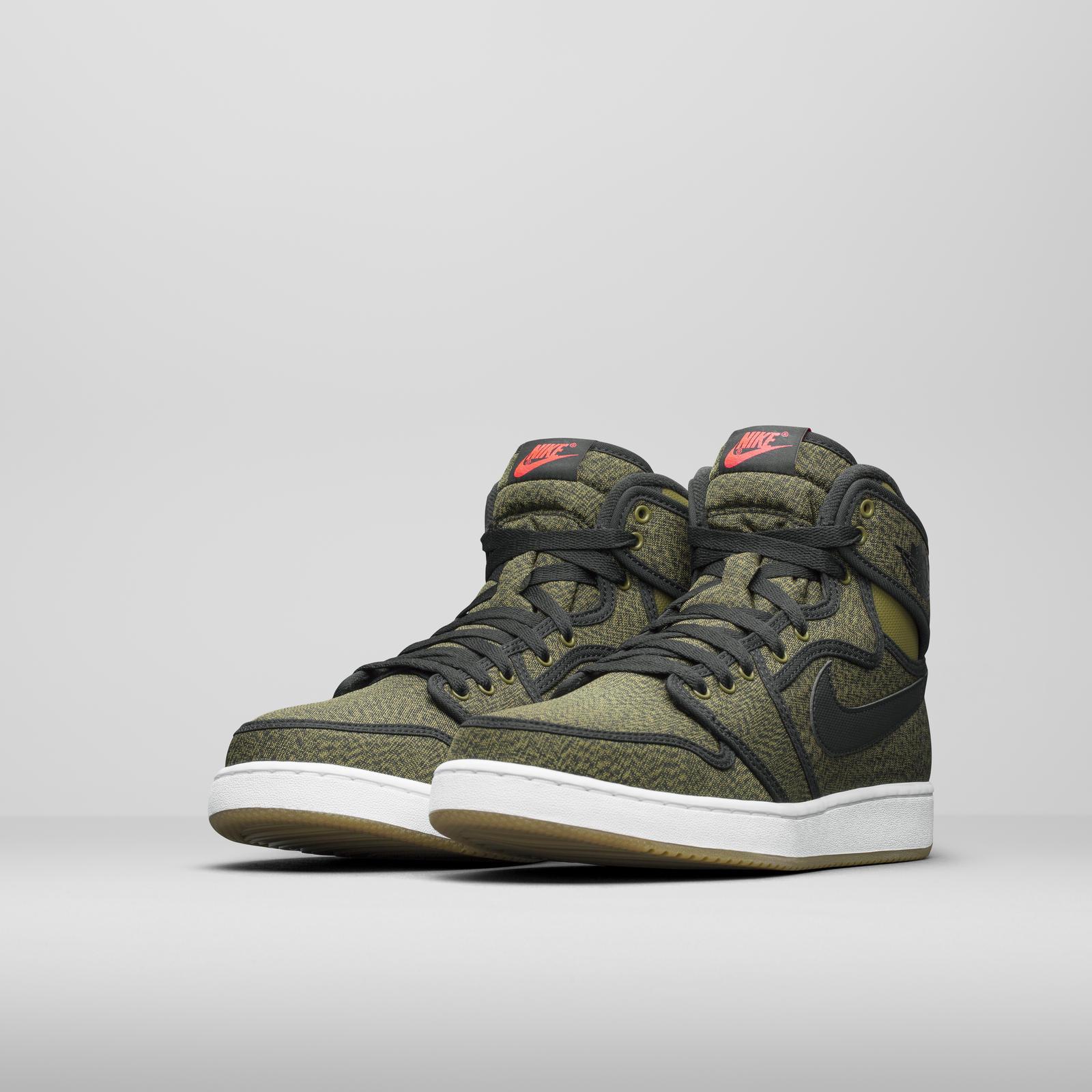 26b60abfaebc The Story Behind the Air Jordan XI IE - Nike News
