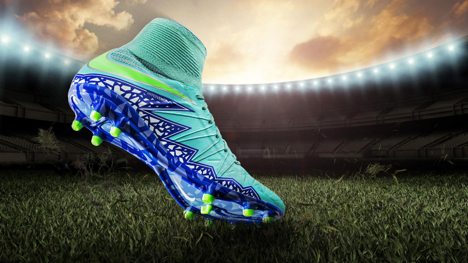 bccd2745b578 NIKE SOCCER UNVEILS ALL-NEW WOMEN S CLEAT PACK FOR 2016 - Nike News
