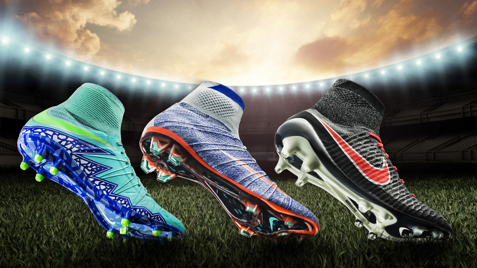 new nike soccer cleats coming out off