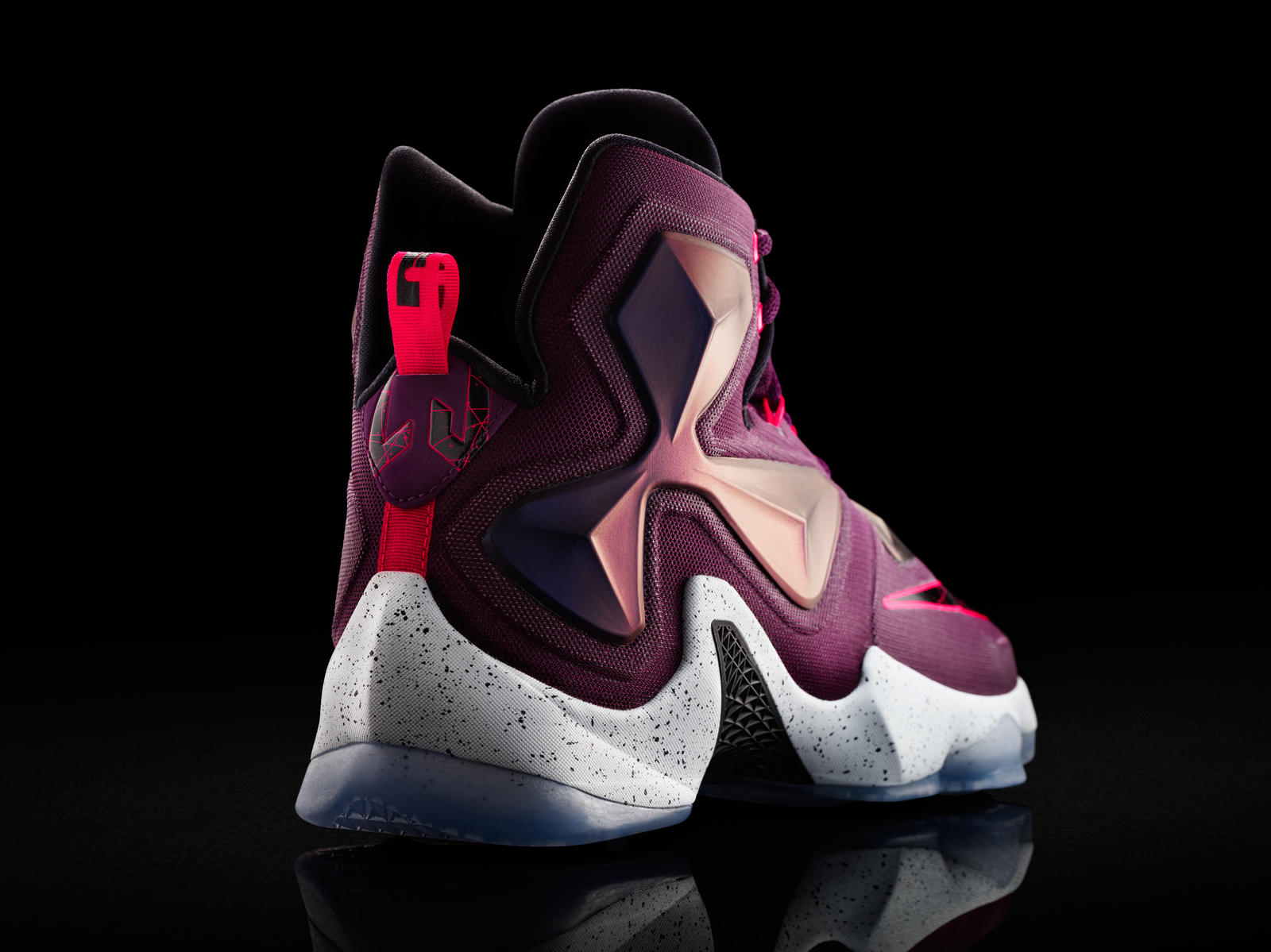 the best attitude 5a34a 0f66f 15-480 Nike LeBron 13 0168-03