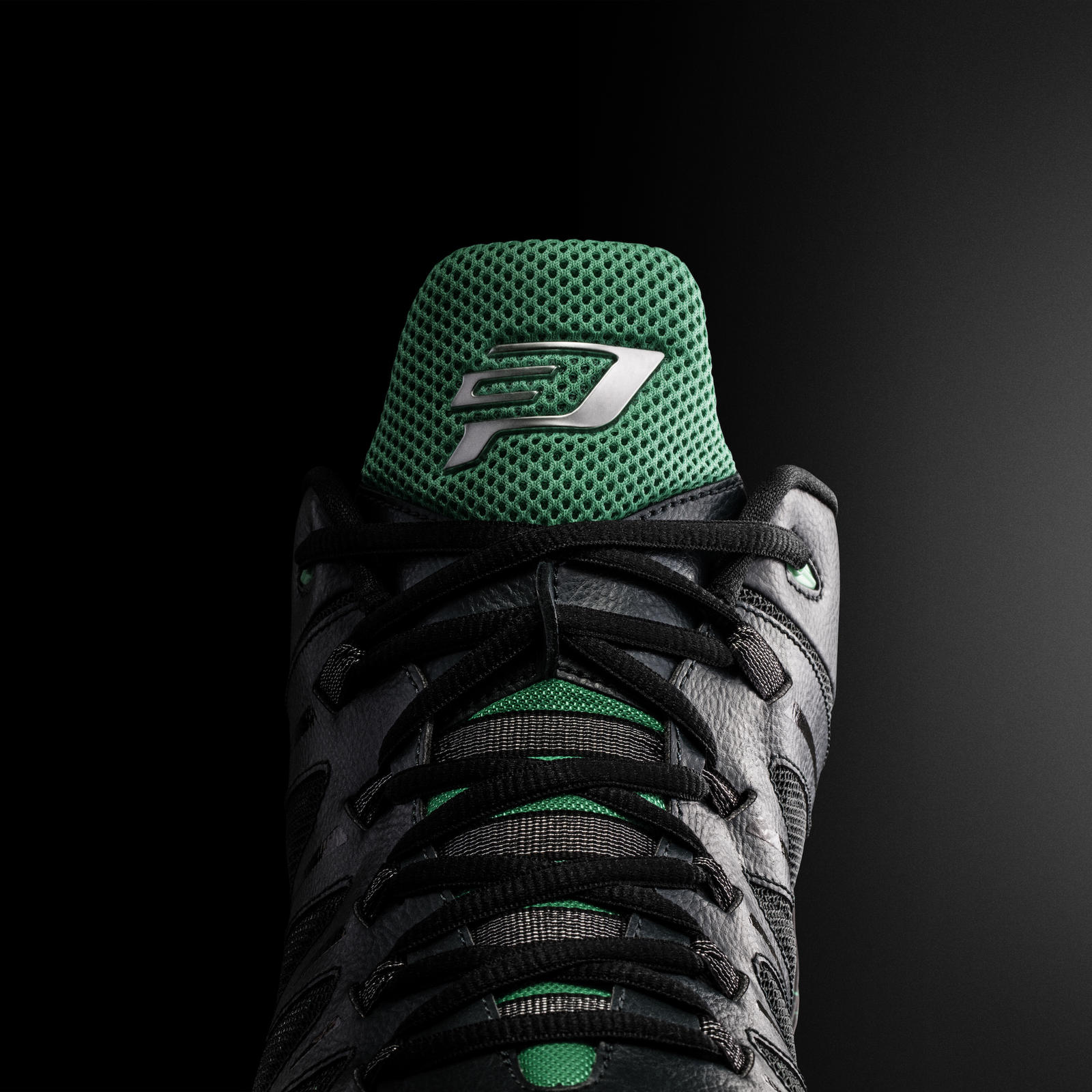 the best attitude 3a76a 12549 Jordan CP3.IX Emerald