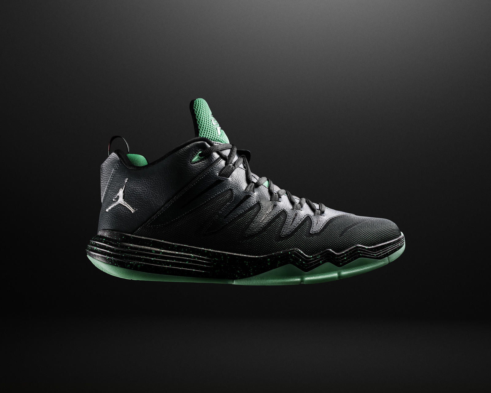Jordan Brand CP3.IX Refines Control