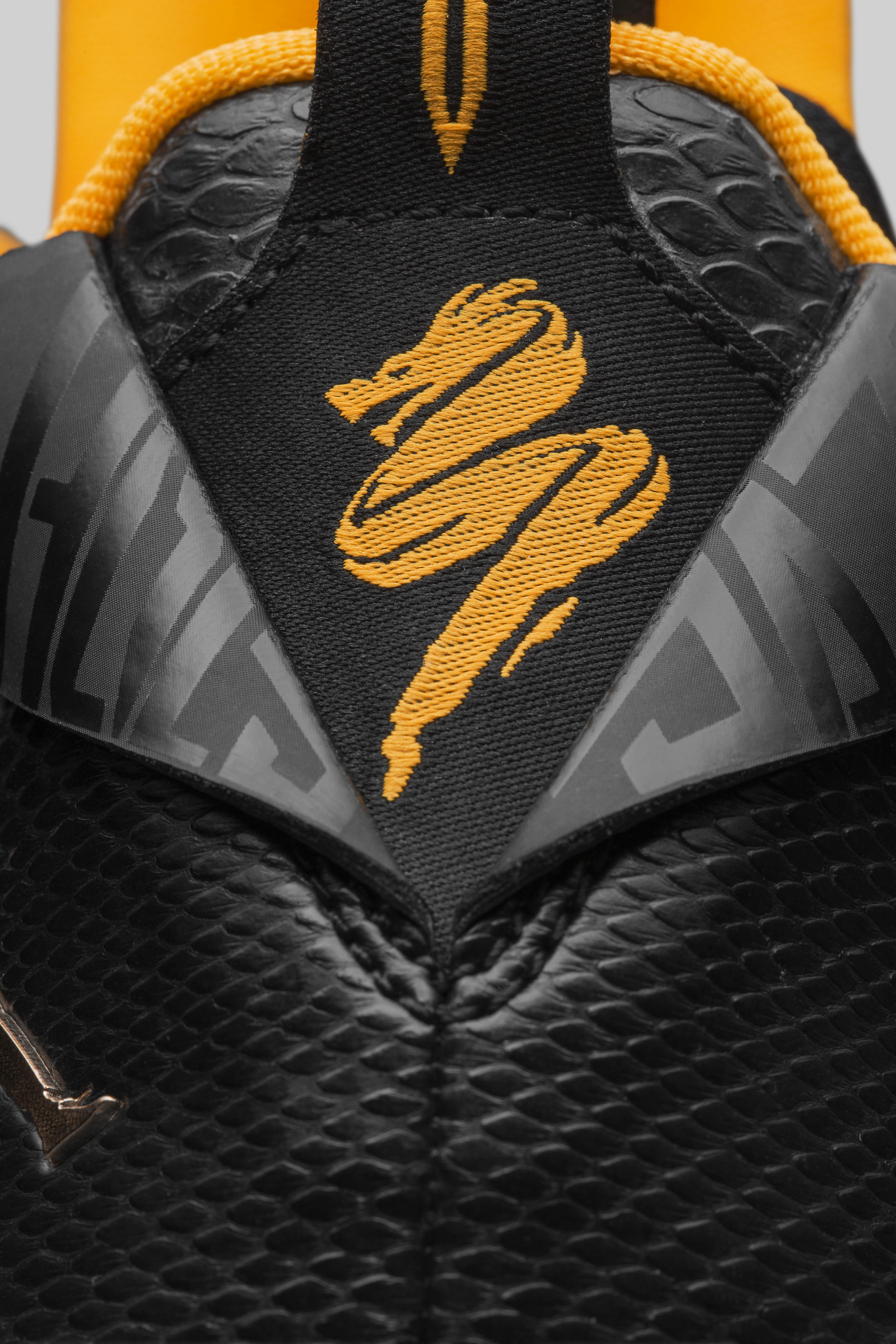 Jordan Brand CP3.IX Refines Control. Download Image: LO · HI
