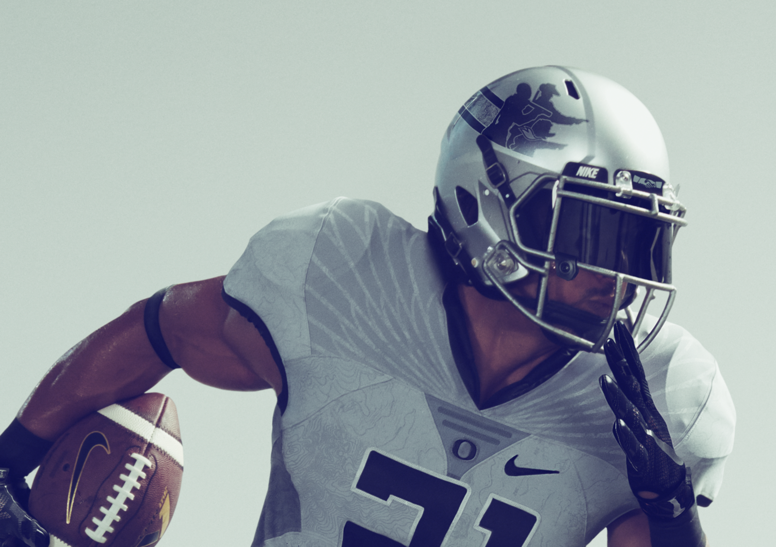 classic fit 1e6a4 82973 10 Things To Know About the New Oregon Ducks Uniform - Nike News