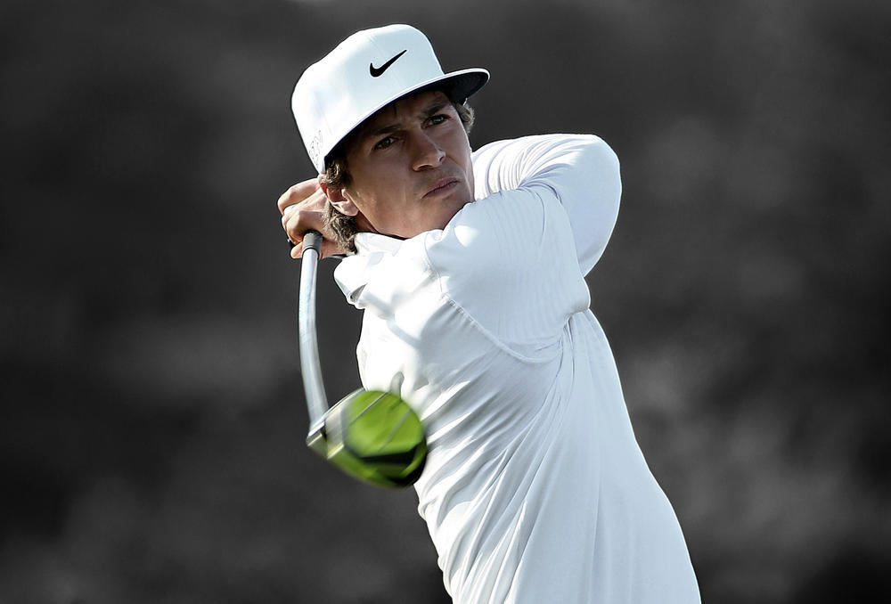 Thorbjorn Olesen Storms to Victory at the Alfred Dunhill Links Championship