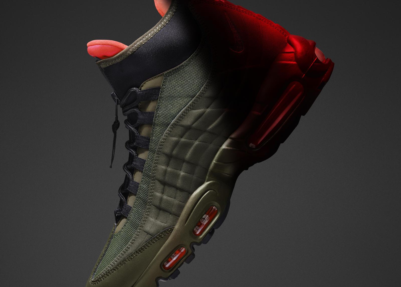 Sneakerboots Holiday Nike 2015 Het Collectienieuws 5cqEFfcxw8