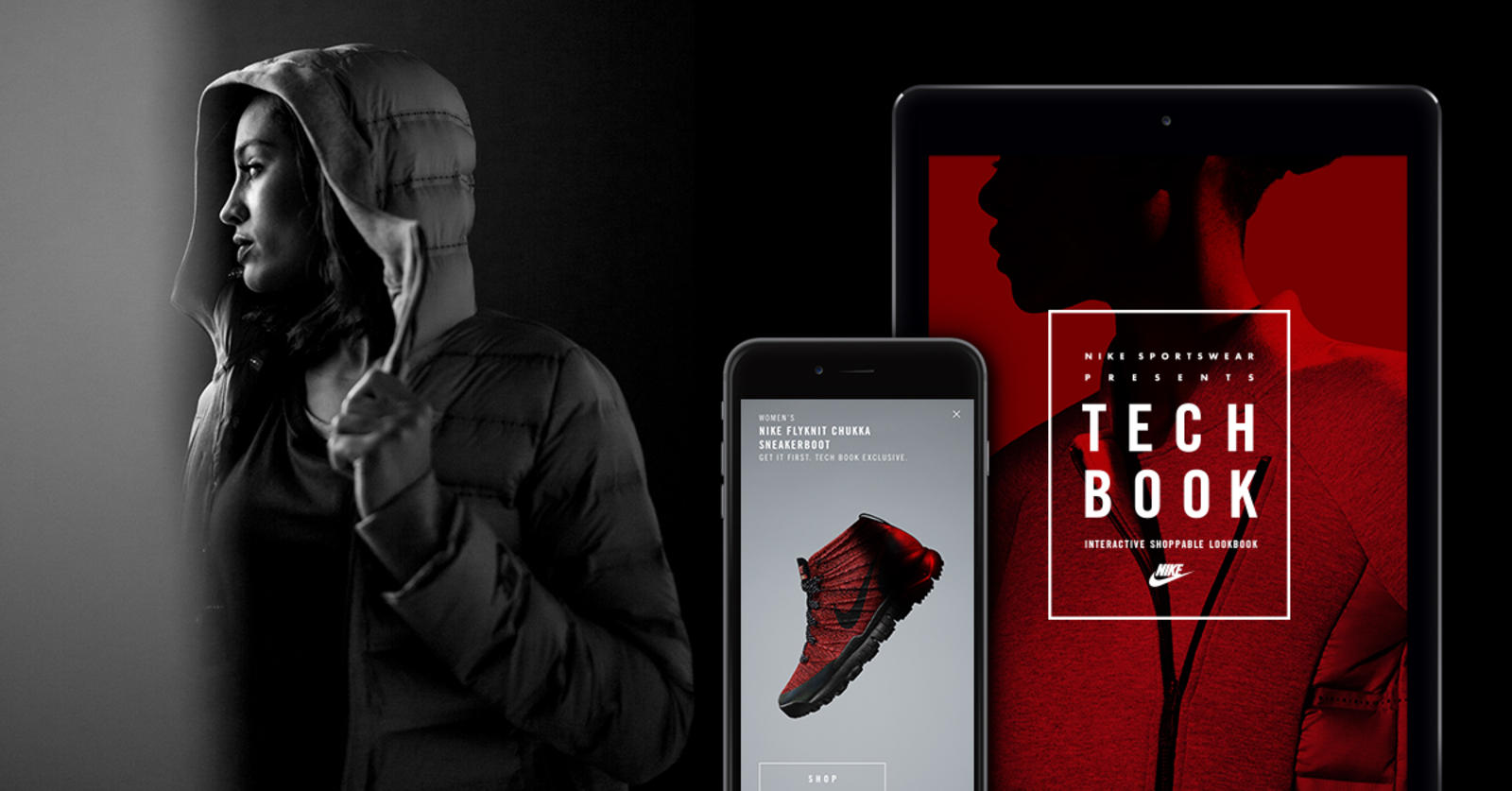 It's All In The Details: The Nike Tech Book - Nike News