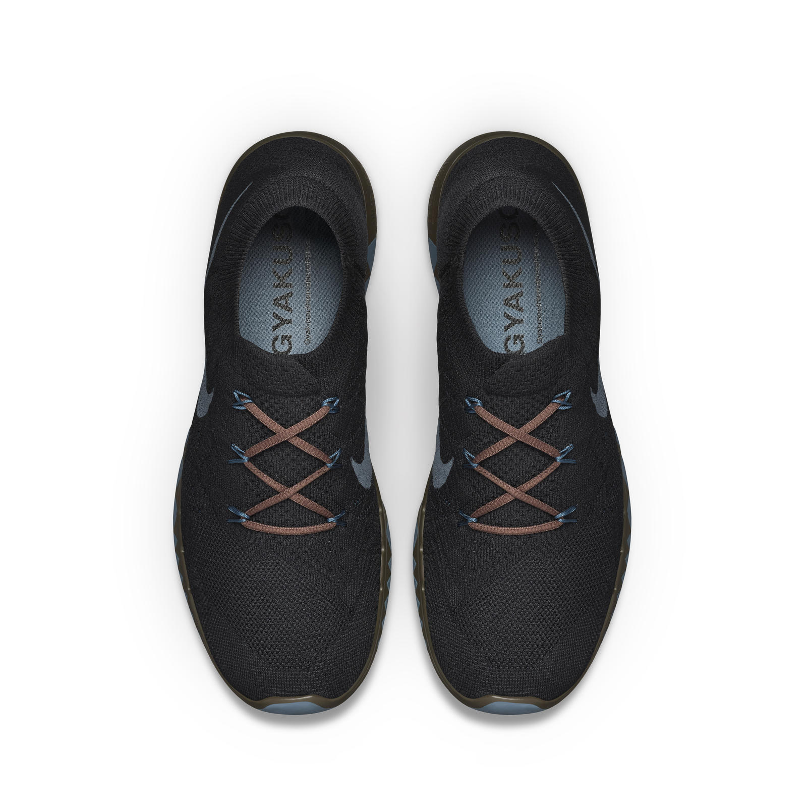 NikeLab x Gyakusou Free 3