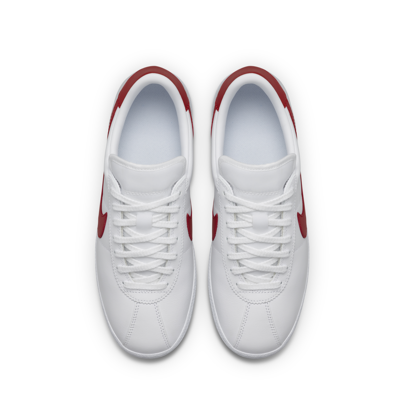 nike bruin shoes red swoosh