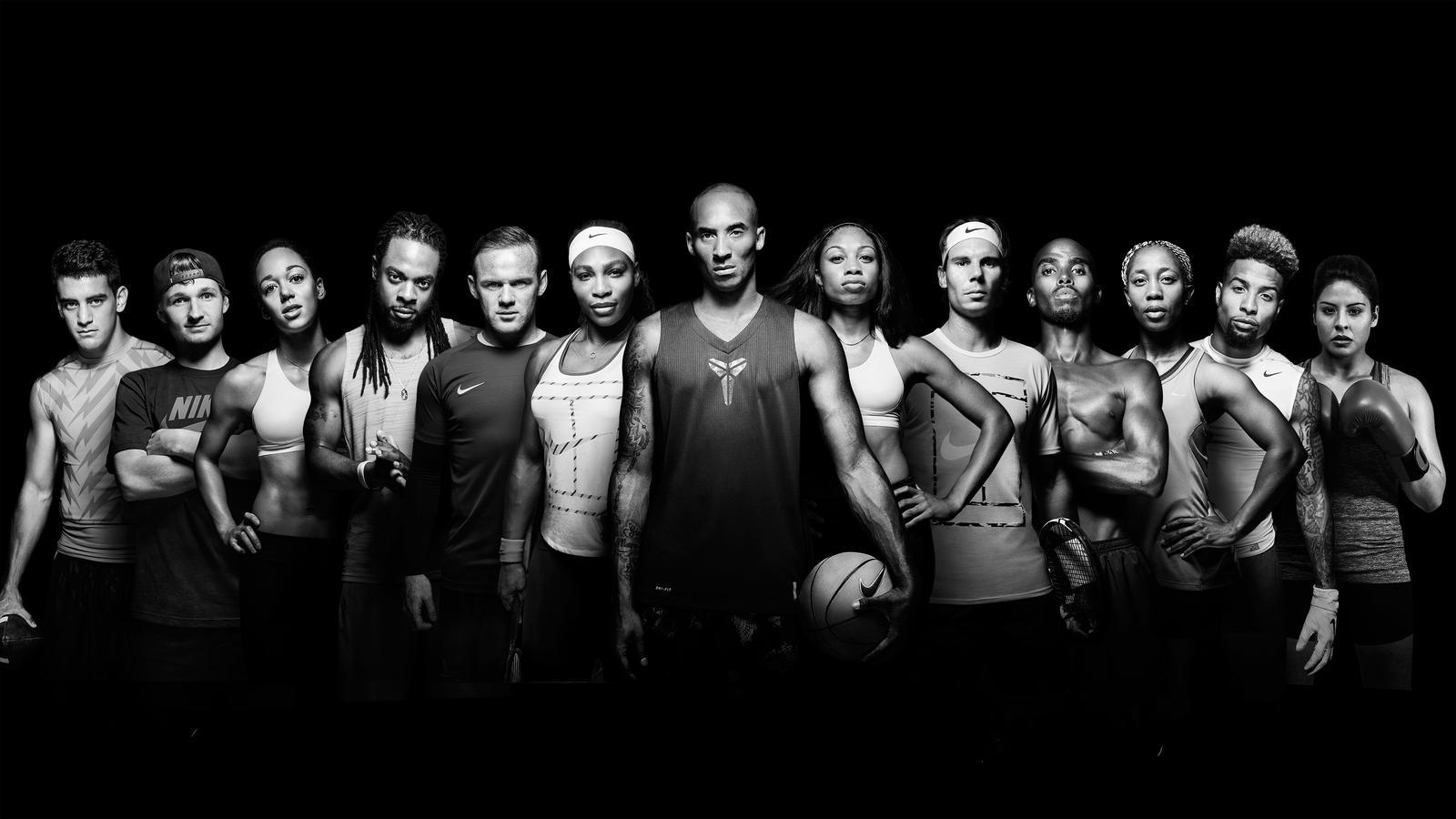 Nike 2015 Investor Day