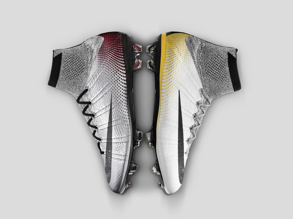 Nike Homenageia Conquistas de Cristiano Ronaldo