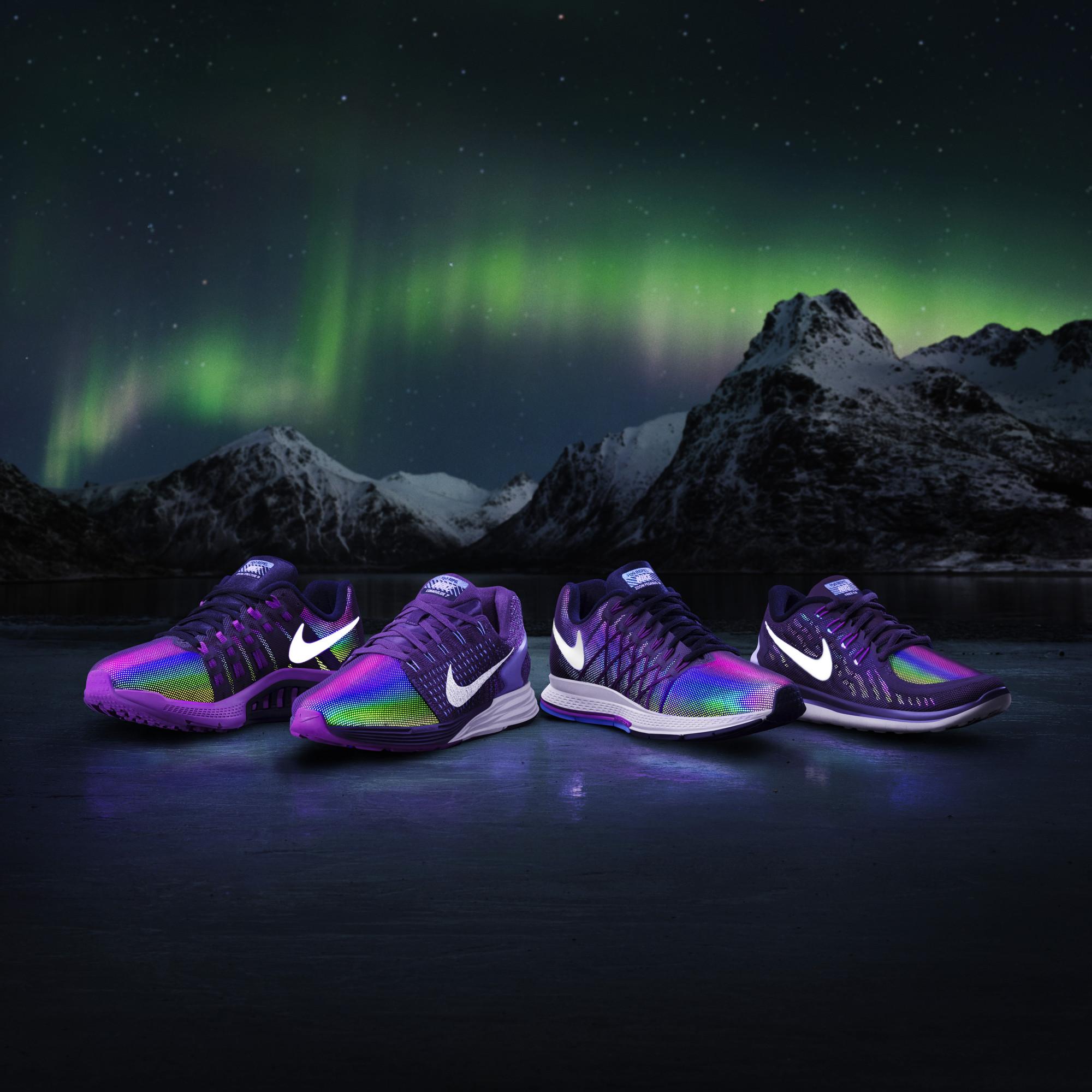 Nike Flash  Shoe