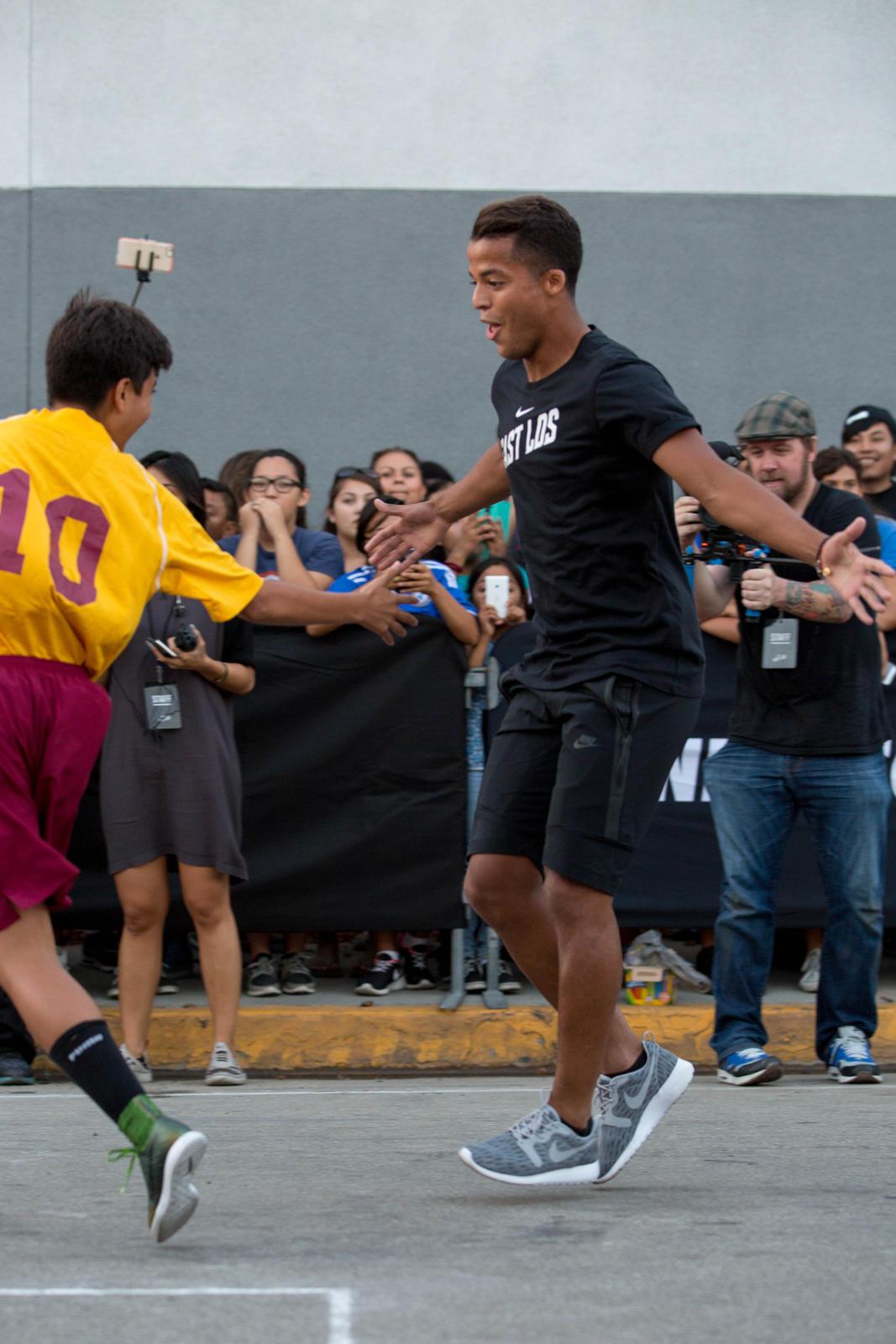 Nike East Los_Gio Dos Santos 2