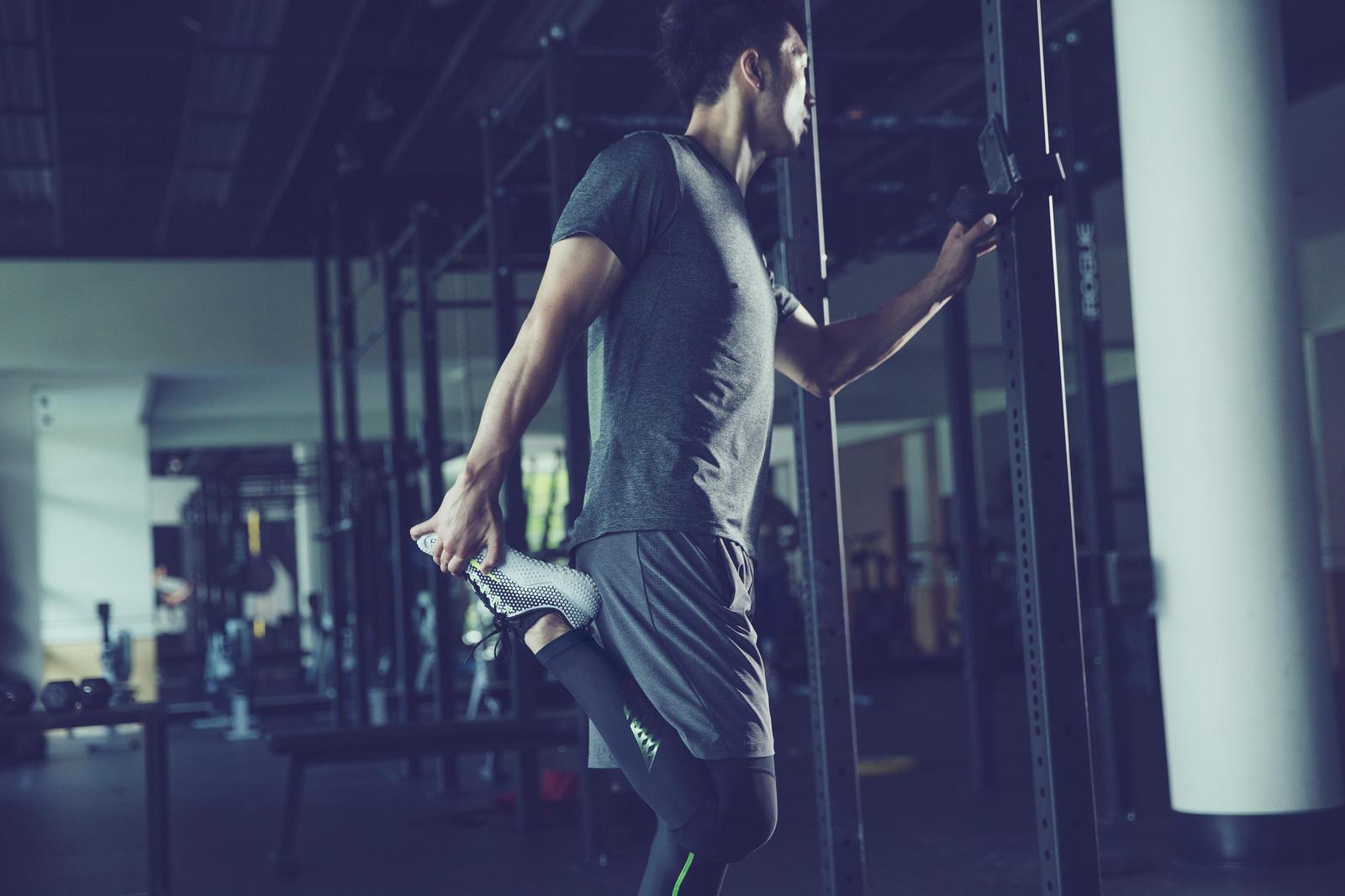 e5d400e821e57 Nike Free Trainer 1.0 Brings Barefoot Feel to Training - Nike News