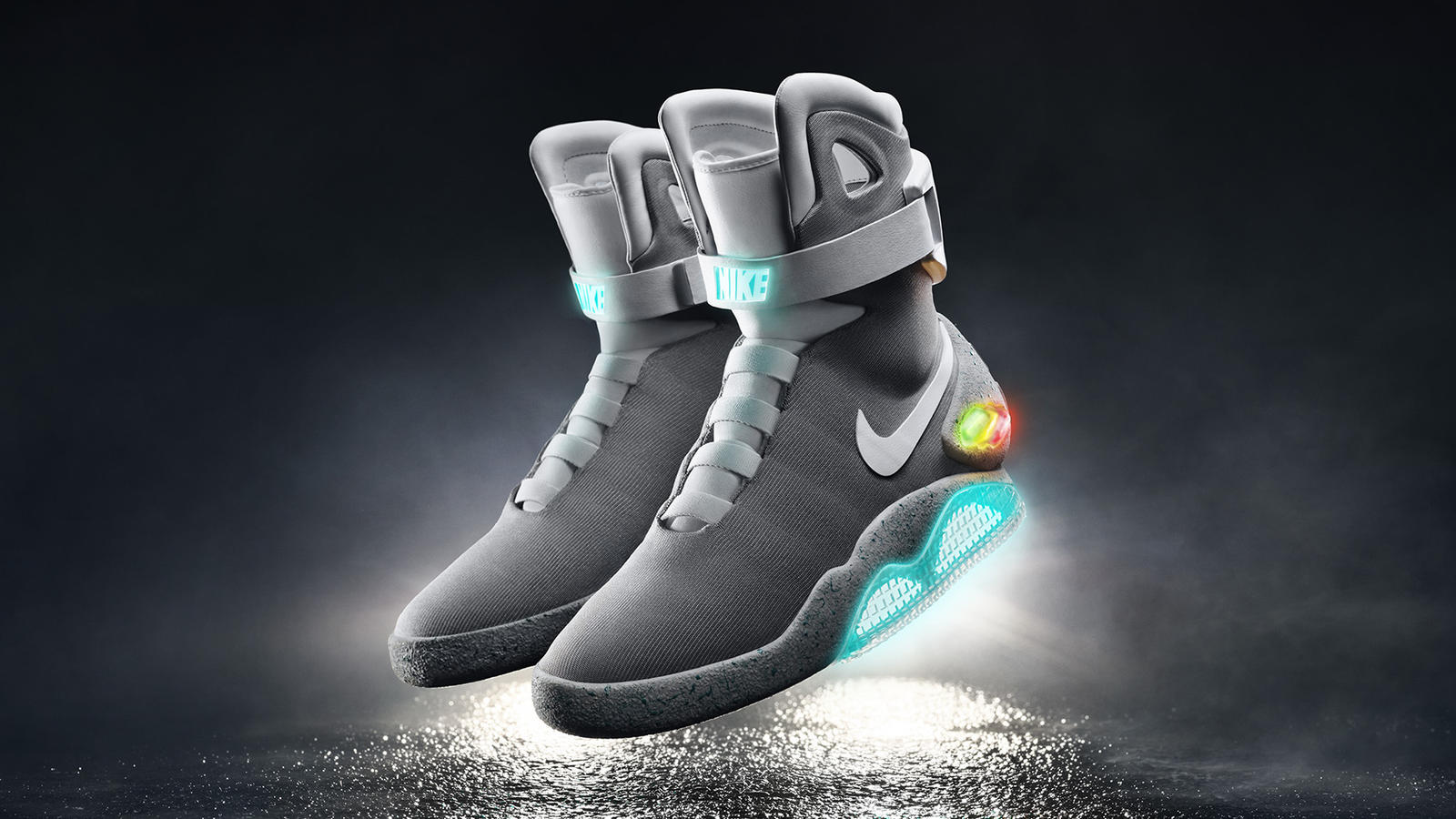 Image result for nike mag