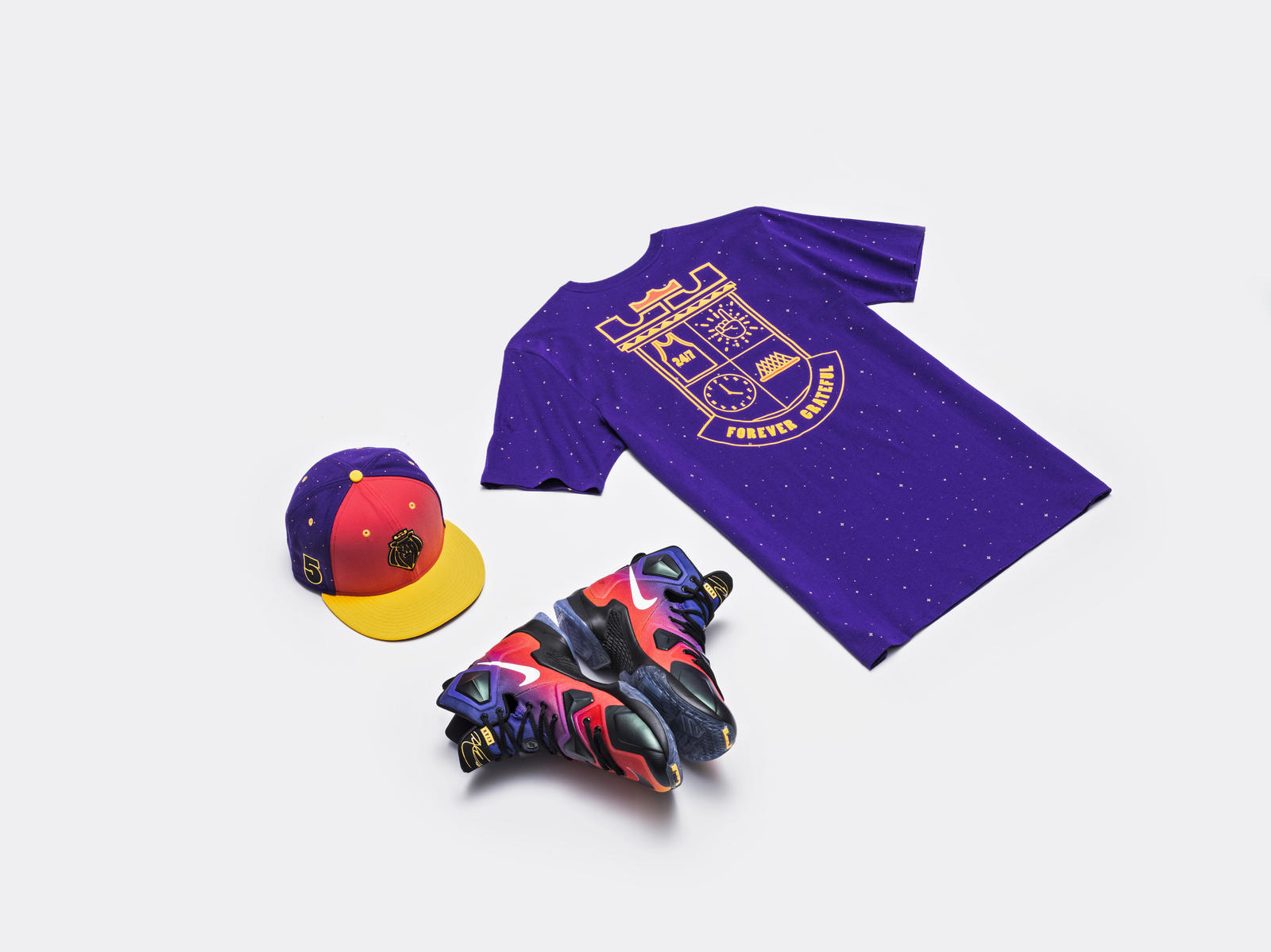 753b925467b505 Nike and OHSU Doernbecher Unveil 12th Freestyle Collection - Nike News