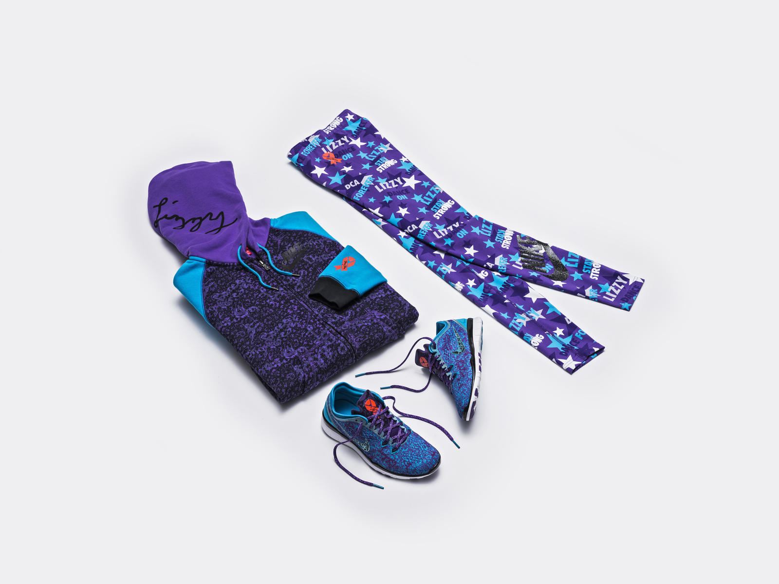 Nike and OHSU Doernbecher Unveil 12th Freestyle Collection