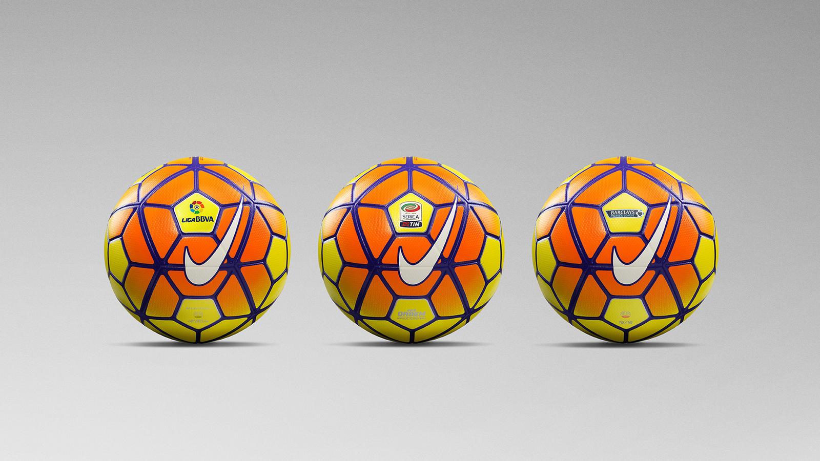 HO15 FB Ordem HiVis Ball Group LFP SerieA Barclay V2.  HO15 FB Ordem HiVis Ball Group LFP SerieA Barclay V2 505ffade504b