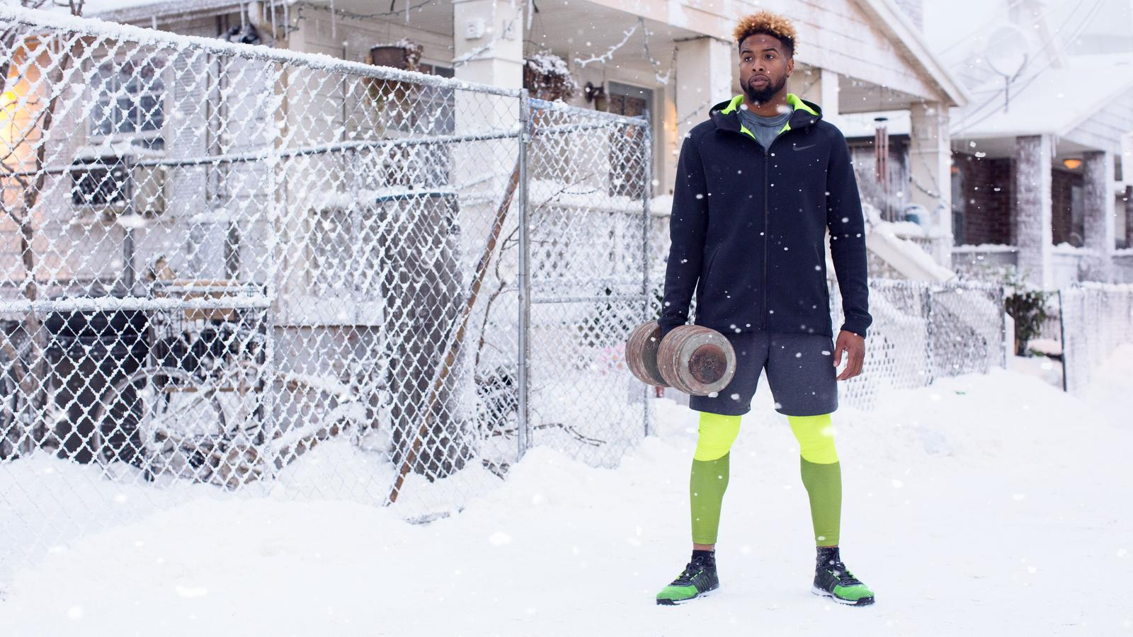 G16015 Nike Cold Weather Stills Odell Beckham Neighborhood 0224