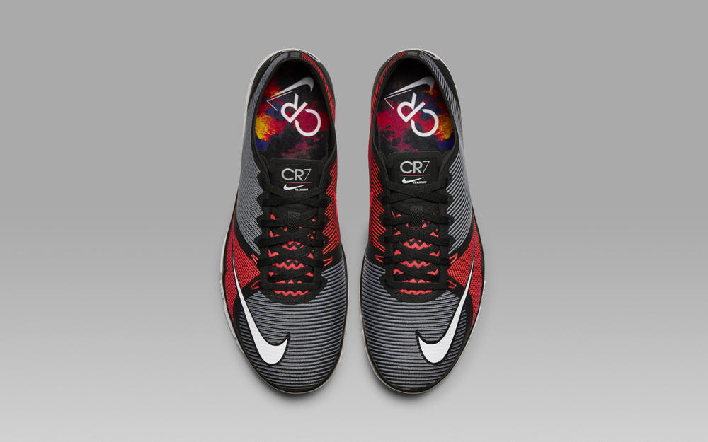 fa6e4af1c52 Nike Free Trainer 3.0 CR7 Reveals Cristiano Ronaldo s Powerful Roots