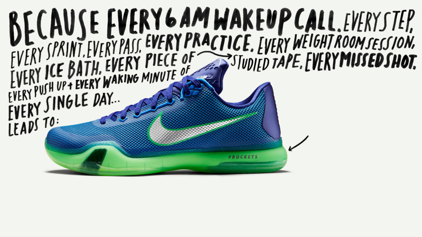 Customized Text On Nike Shoe Characters