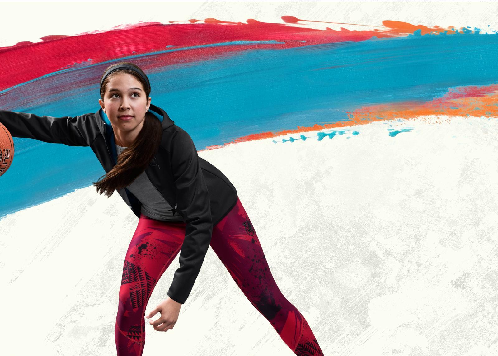 Nike N7 Perseverance
