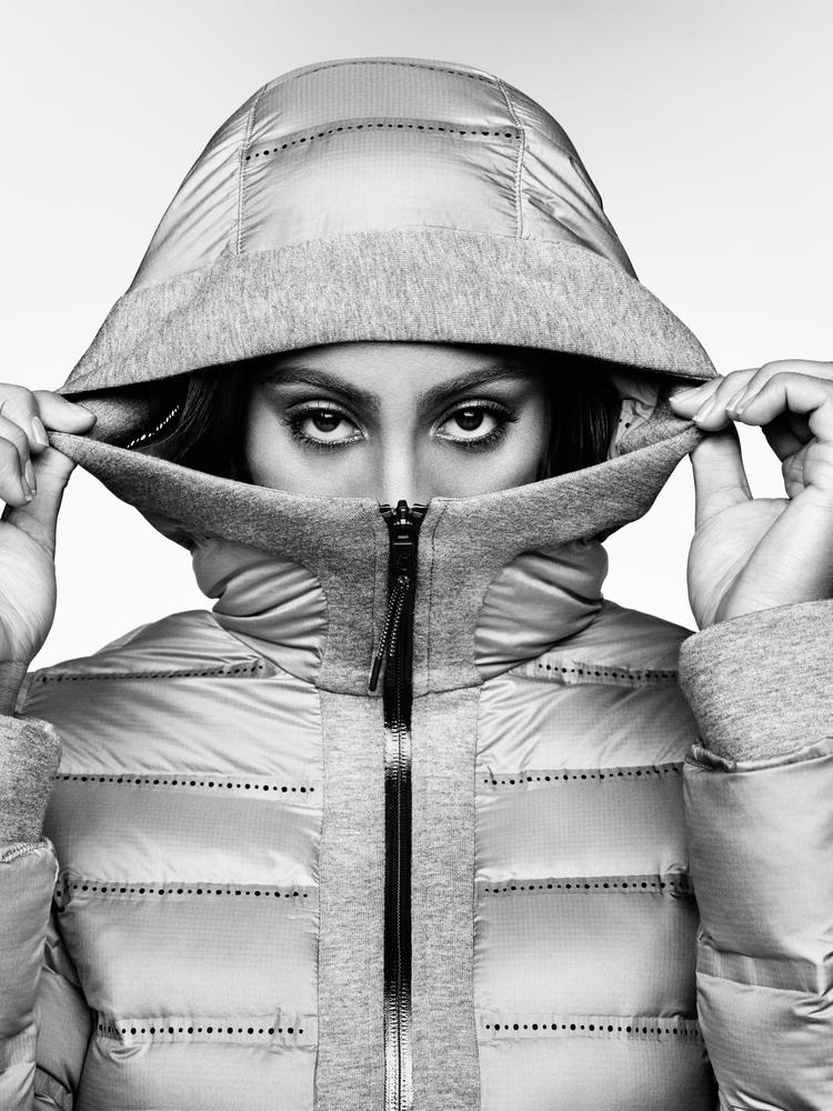 The Voice of the Athlete: Skylar Diggins