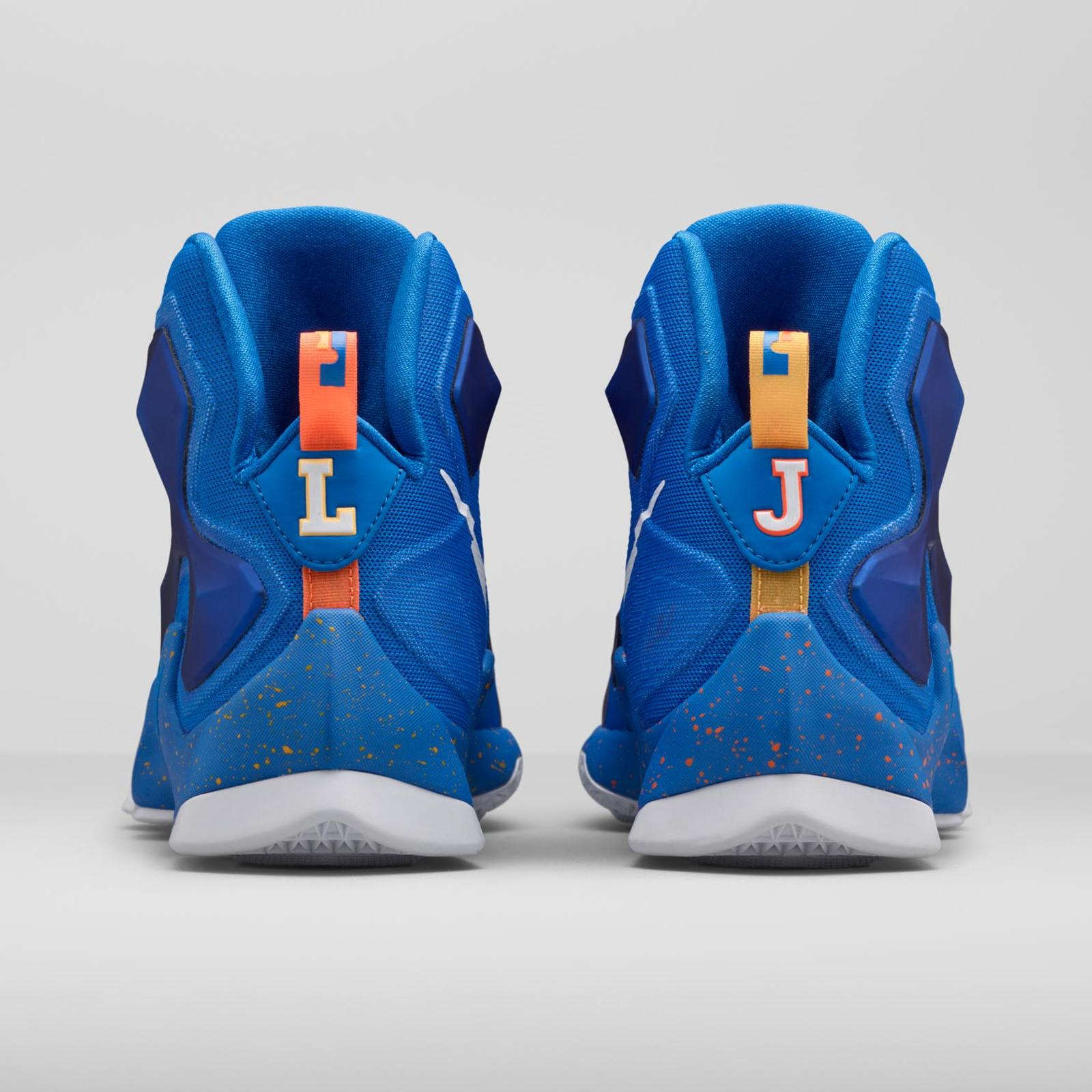 6e90c961a1b97 Introducing the LEBRON 13 Balance Shoe - Nike News