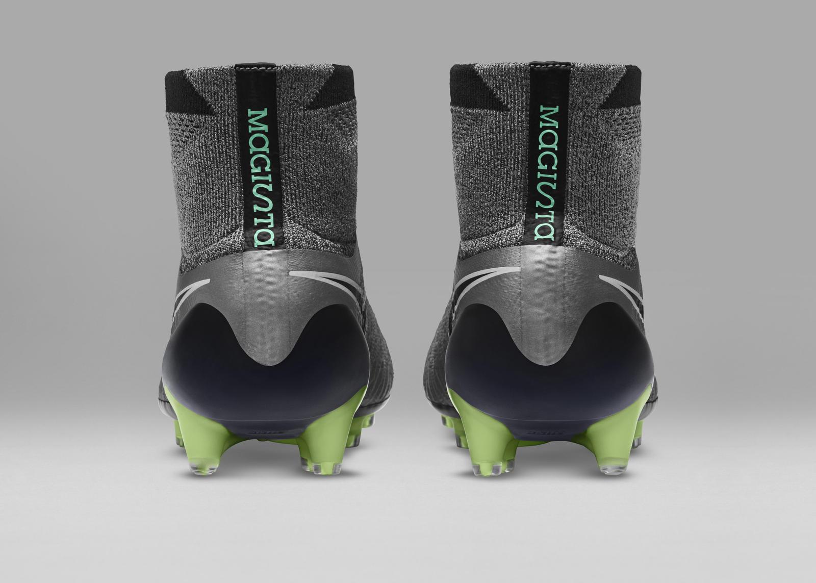 Nike Magista Obra Traction Test YouTube