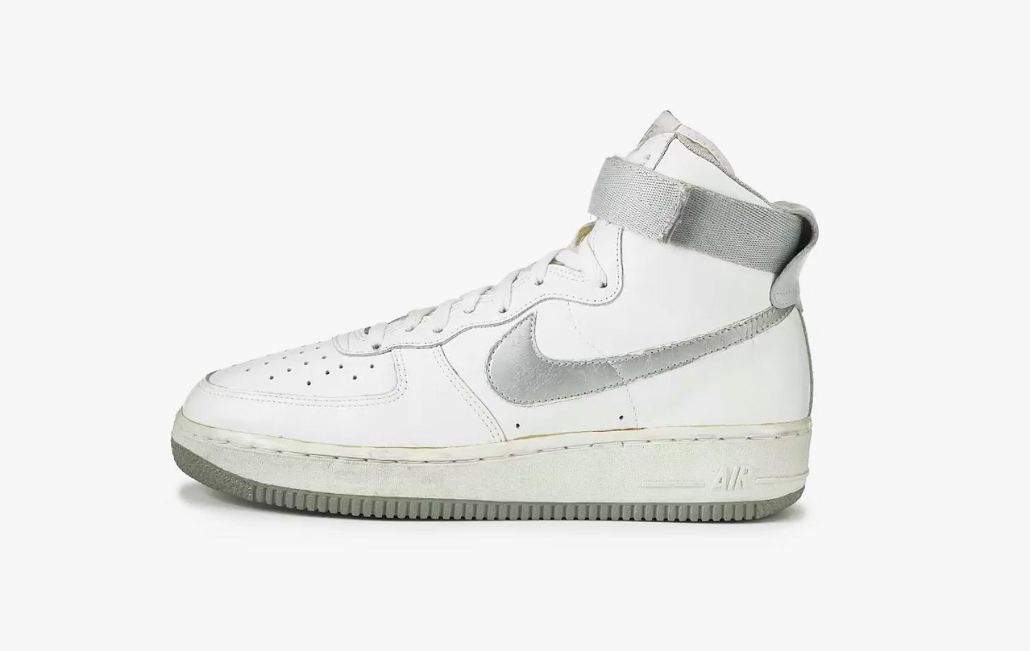 Nike News Air Force 1 News