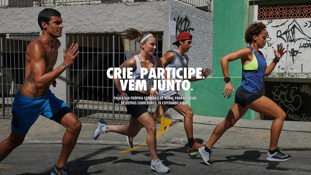 Vem Junto Serve e Inspira Brasileiros