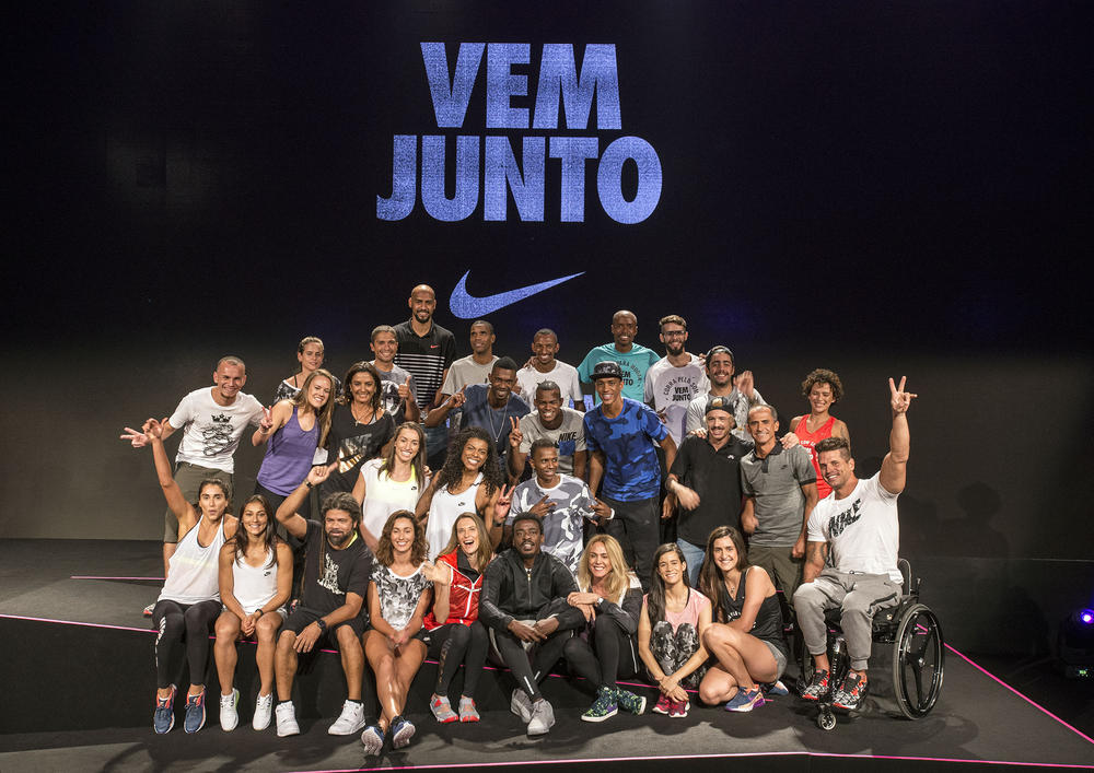 Nike Vem Junto Energiza o Movimento de Corrida no Brasil